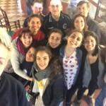 Salerno: Indomita femminile, un passo dalla D