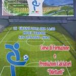 Napoli: AIC, corso di formazione gratuito per calciatori dilettanti