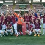 Salerno: architetti vincono torneo regionale calcio amatoriale