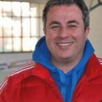 Jomi Salerno, il giorno dell'allenatore è arrivato