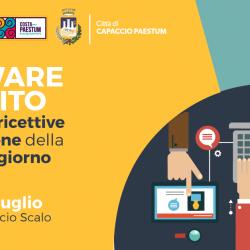 Capaccio Paestum: tassa di soggiorno, software gratuito a strutture ...