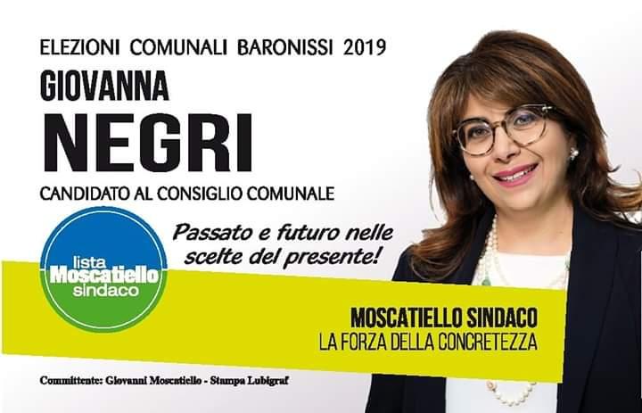 Giovanna Negri